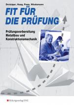 Cover-Bild Fit für die Prüfung