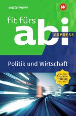 Cover-Bild Fit fürs Abi Express