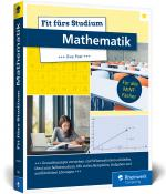 Cover-Bild Fit fürs Studium – Mathematik