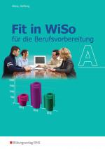 Cover-Bild Fit in WiSo / Fit in WiSo A