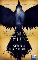 Cover-Bild Flammenflug