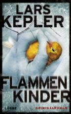 Cover-Bild Flammenkinder