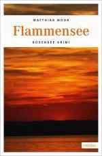 Cover-Bild Flammensee