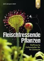 Cover-Bild Fleischfressende Pflanzen