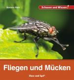 Cover-Bild Fliegen und Mücken