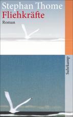 Cover-Bild Fliehkräfte