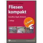 Cover-Bild Fliesen kompakt - E-Book (PDF)