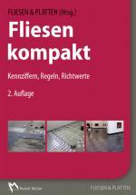 Cover-Bild Fliesen kompakt