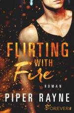 Cover-Bild Flirting with Fire