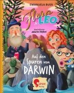 Cover-Bild Flora & Leo auf den Spuren von Darwin