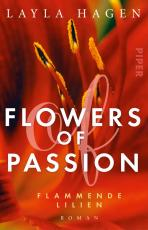 Cover-Bild Flowers of Passion – Flammende Lilien