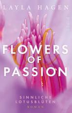 Cover-Bild Flowers of Passion – Sinnliche Lotusblüten