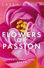 Cover-Bild Flowers of Passion – Verführerische Rosen