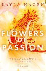Cover-Bild Flowers of Passion – Verlockende Azaleen