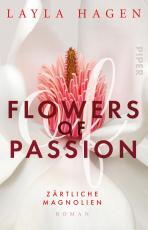 Cover-Bild Flowers of Passion – Zärtliche Magnolien