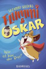 Cover-Bild Flummi & Oskar - Wer ist hier der Boss?