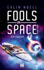 Cover-Bild Fools in Space