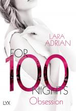 Cover-Bild For 100 Nights - Obsession