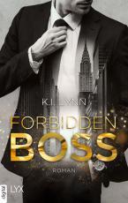 Cover-Bild Forbidden Boss