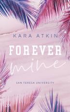 Cover-Bild Forever Mine - San Teresa University