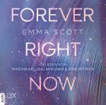 Cover-Bild Forever Right Now