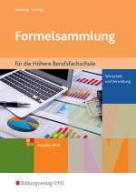 Cover-Bild Formelsammlung