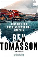 Cover-Bild Forsberg und das verschwundene Mädchen