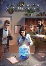 Cover-Bild Forschungsdrang und Rollenspiel