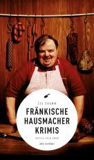 Cover-Bild Fränkische Hausmacherkrimis (eBook)