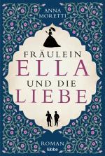 Cover-Bild Fräulein Ella und die Liebe
