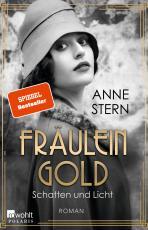 Cover-Bild Fräulein Gold: Schatten und Licht
