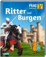 Cover-Bild Frag doch mal ... die Maus!: Ritter und Burgen