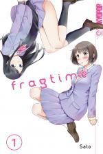 Cover-Bild Fragtime 01