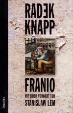 Cover-Bild Franio und andere Erzählungen aus Polen
