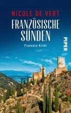 Cover-Bild Französische Sünden