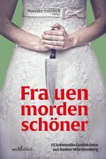 Cover-Bild Frauen morden schöner