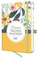 Cover-Bild FrauenTaschenKalender 2020