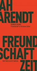 Cover-Bild Freundschaft in finsteren Zeiten