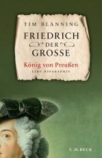 Cover-Bild Friedrich der Große