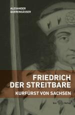 Cover-Bild Friedrich der Streitbare