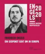 Cover-Bild Friedrich Engels