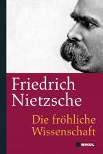 Cover-Bild Friedrich Nietzsche: Die fröhliche Wissenschaft