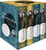Cover-Bild Friedrich Nietzsche - Werke in vier Bänden