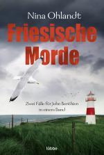 Cover-Bild Friesische Morde