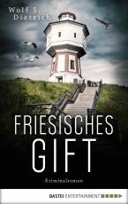 Cover-Bild Friesisches Gift