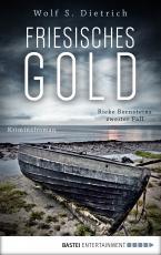 Cover-Bild Friesisches Gold