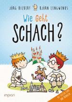 Cover-Bild Fritz und Fertig: Wie geht Schach?