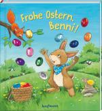Cover-Bild Frohe Ostern, Benni!