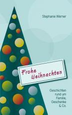 Cover-Bild Frohe Weihnachten