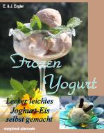 Cover-Bild Frozen Yogurt